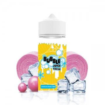 Bubble Juice Fresh 2021 Summer Edition  0mg 100ml - Aromazon