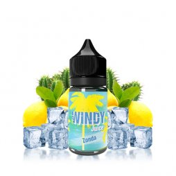 Concentrate Zonda 30ml - Windy Juice by e.Tasty