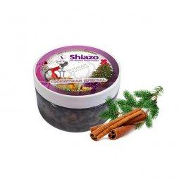 Flavored stones for shisha - Christhmas Special Cinnamon -Sapin - Shiazo