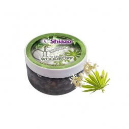 Flavored stones for shisha - Woodruff - Shiazo