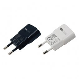 Wall Charger USB 1 Port 1A - Tekmee