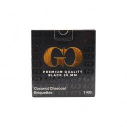 Charcoal Premium quality Black 26mm