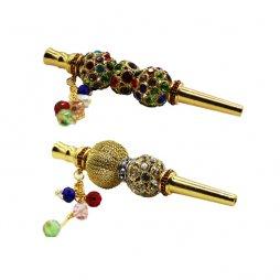 Hookah Mouthpiece J026  - Arabic Collection