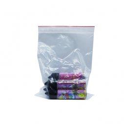 Zipper Bag 60µ 200x250mm