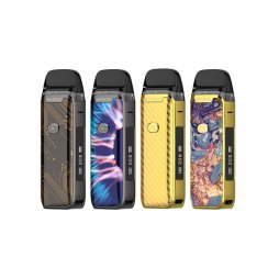Pack Luxe PM40 New Colors - Vaporesso