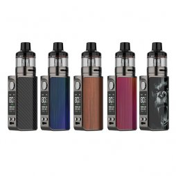 Pack Luxe 80 2500mAh  - Vaporesso