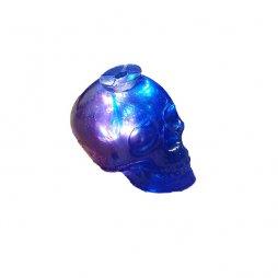 Handmade Skull Atomizer Head Holder