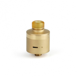 Bushido V3 Gold Plated Extra Limited Edition - Bp Mods