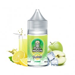 Concentrate Diabolo Pomme 30ml - Full Moon