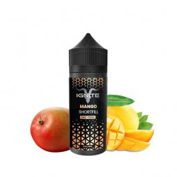 Mango 0mg 100ml - Ignite