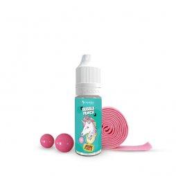 Bubble Punch 10ml - Unicorn Power by Liquidéo