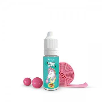 Unicorn Power 10ml - Bubble Punch by Liquidéo