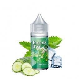 Concentrate Mint Ice Tea & Cucumber 30ml - Freeze Tea