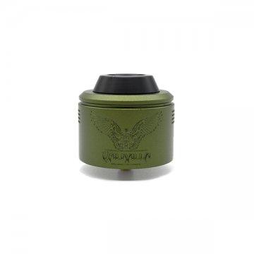 Valhalla V2 40mm RDA New Colors - Suicide Mods by  Vaperz Cloud