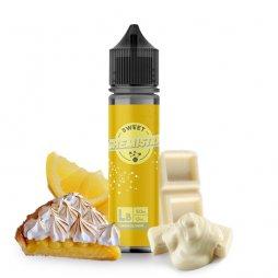 Lemon Blondie 0mg 50ml - Sweet Chemistry