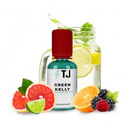 Concentrate Green Kelly - T-Juice 30ml