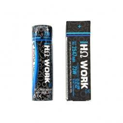 Accu 18650 Home Work² - Hohm Tech