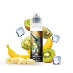 Green Banana 0mg 50ml - Hidden Potion by A&L
