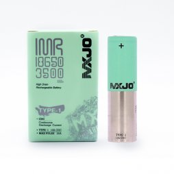 MXJO 18650 3500mah 20AMP RECHARGEABLE