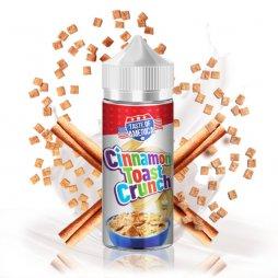 Cinnamon Toast Crunch 0mg 100ml - Taste Of America
