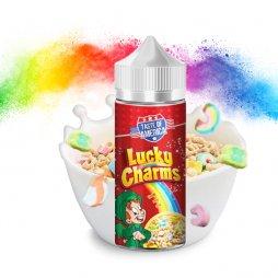 Lucky Charms 0mg 100ml - Taste Of America