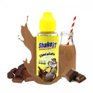 Chocolate 0mg 100ml - Shake It