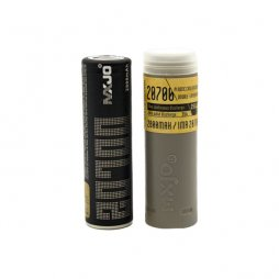 Battery 20700 2800mah 35A 3,7V - MXJO
