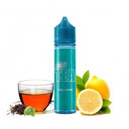 Earl Lemon 0mg 50ml - Twist Tea