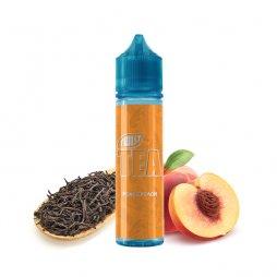 Pekoe Peach 0mg 50ml - Twist Tea