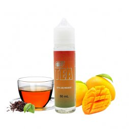 Ceylon Mango 0mg 50ml - Twist Tea
