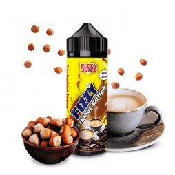 Hazelnut Coffee 0mg 100ml - Fizzy