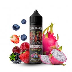 Red Dragon 50ml - Snap Dragon By French Lab