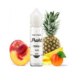 NEKTAR 0mg - Frukt 50ml TPD
