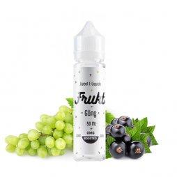 GANG 0mg - Frukt 50ml TPD