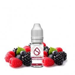 Red berries - Savourea 10ml TPD READY