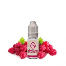 Raspberry - Savourea 10ml TPD READY