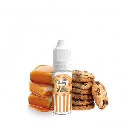 Cookie aux pépites de caramel