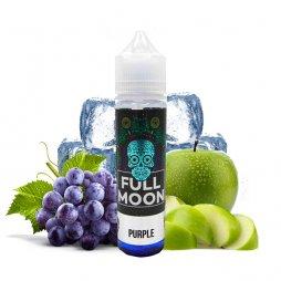 Purple 0mg 50ml - Full Moon