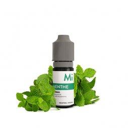 Menthe - MiNiMAL 10ml TPD