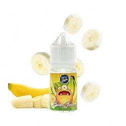Concentrate Bana Juice 30ml - Belgi'Ohm
