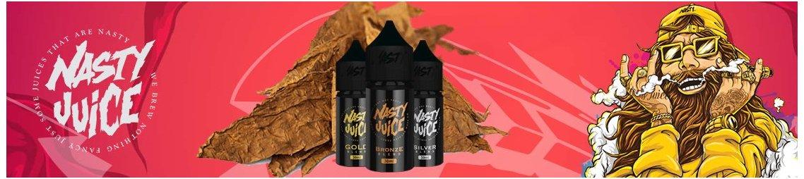 Nasty Tobacco Series