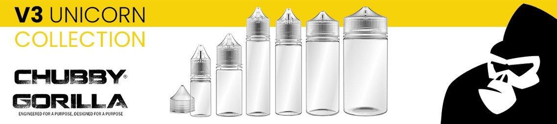 Refiller bottles
