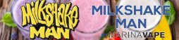 Milkshake Man