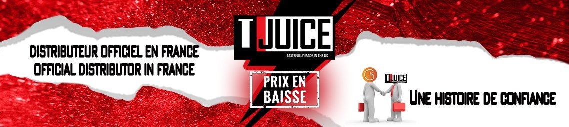 T-Juice Nicotine Premium