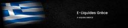 E-liquides Grèce