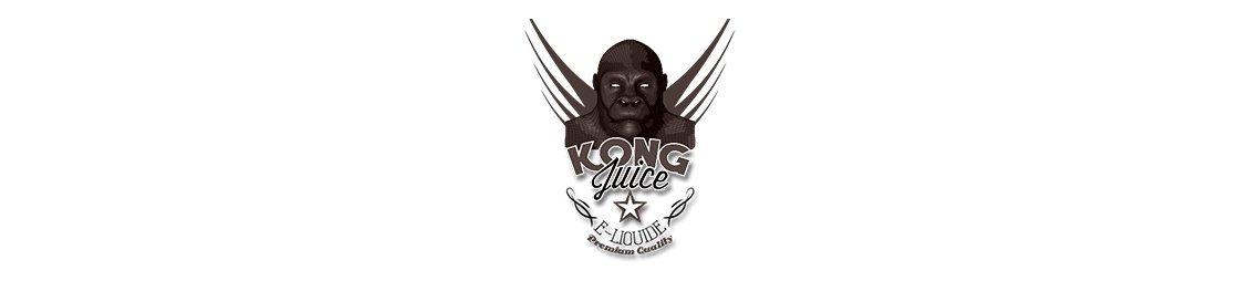 Kong by Juice'N Vape