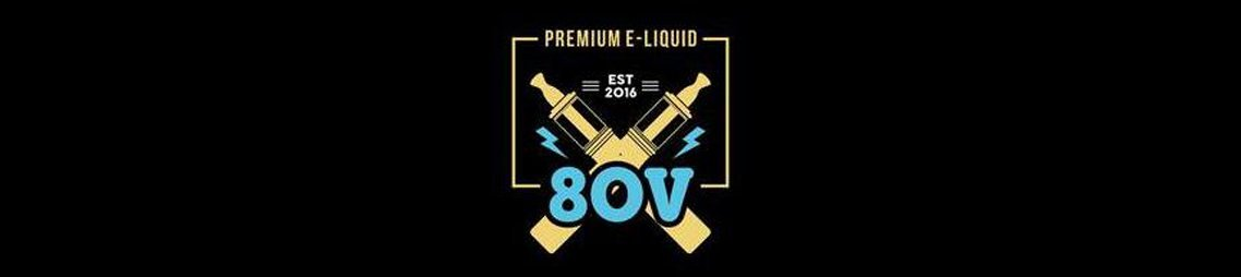 80V / Cassadage Liquids