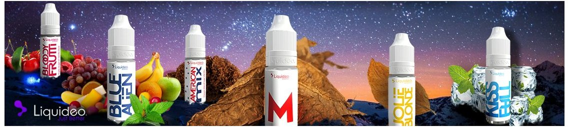 Liquideo clasic 10 ml