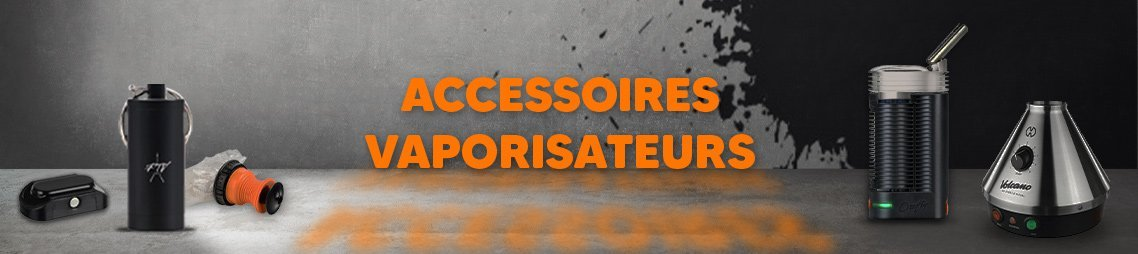 Vaporizer accessories